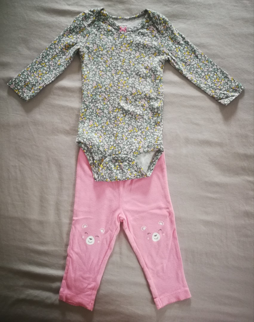 bdfede8be242 Carter s Baby Clothes for 6-9 month old Girl