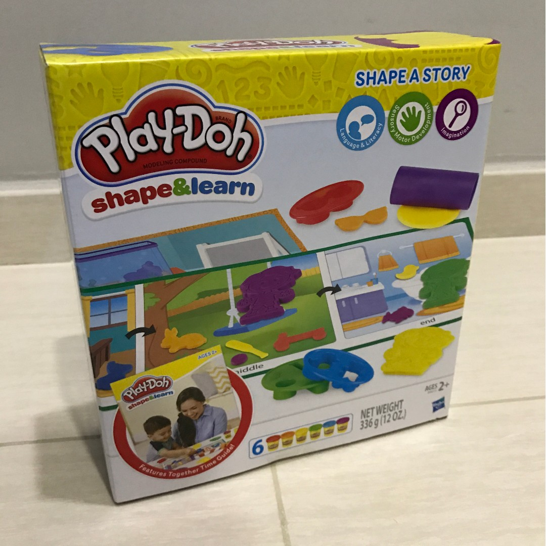 Marvel Superheroes Play Doh Playl Join | Zoubeck