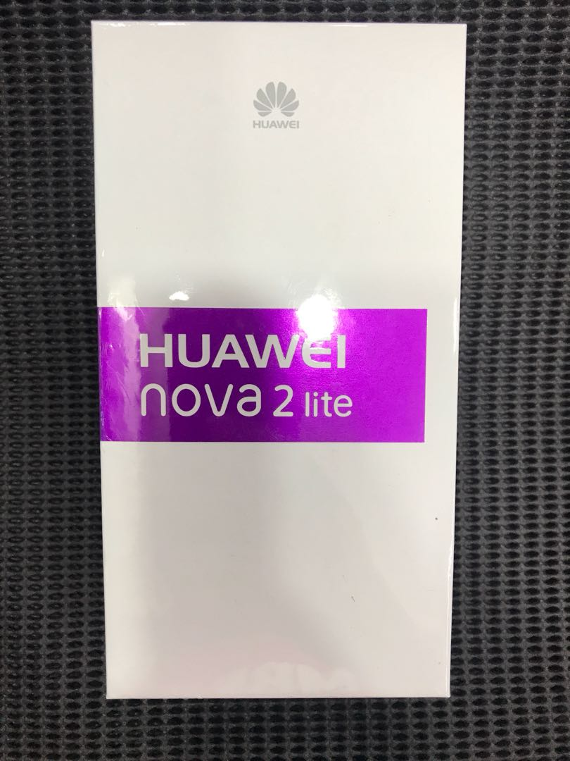Huawei Nova 2 Lite Mobiles Tablets Android Phones Others On 3i Irish Purple 4gb 128gb Photo