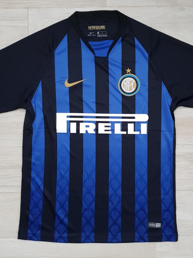 106c60b50 Inter Milan Home Kit 2018 19 – Idées d images à la club