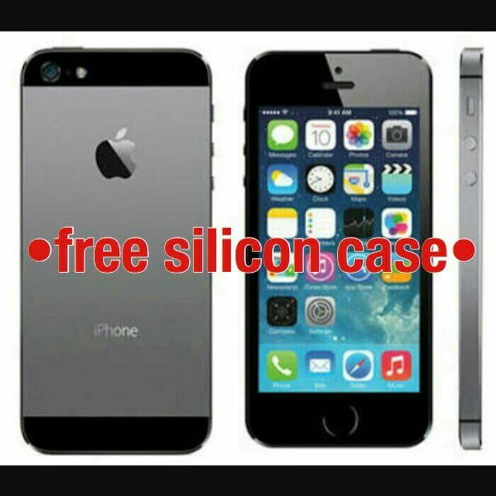 Iphone 5s 16gb BARU BUKAN SEKEN f6b6e9a96a