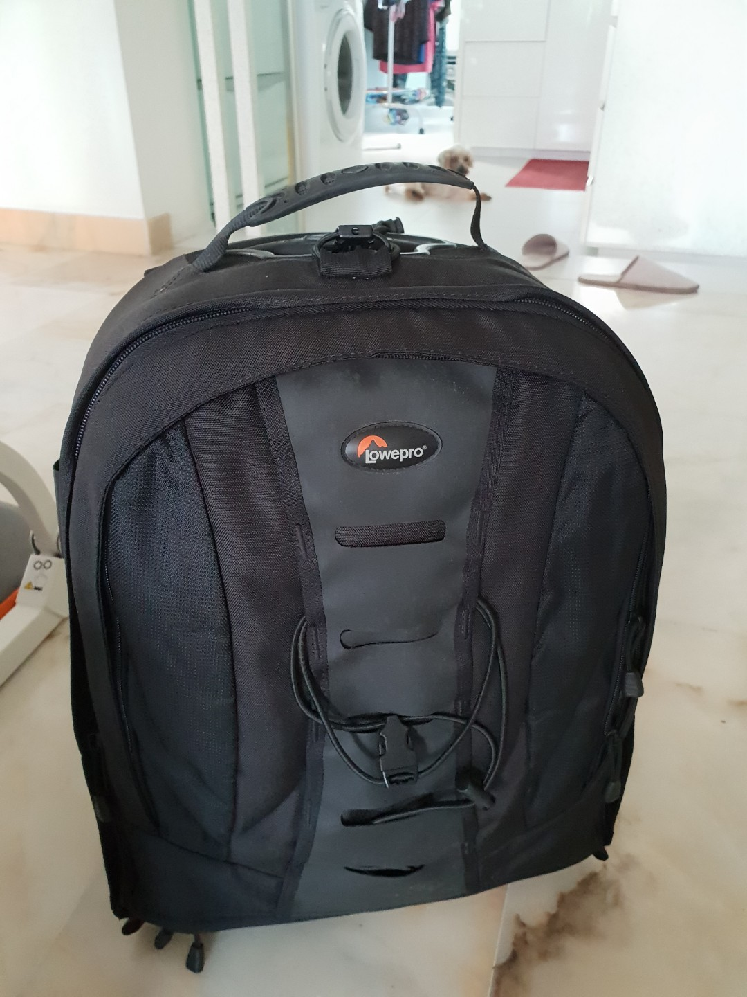 Lowepro Camera Bag With Rollers Photography Accessories Streetline Sh 120 Photo