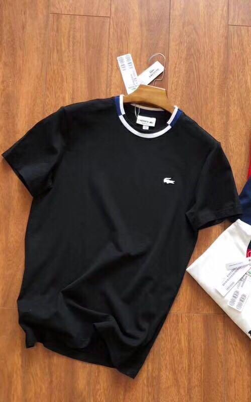 e400d20206ef Men s Round neck Lacoste T-shirt