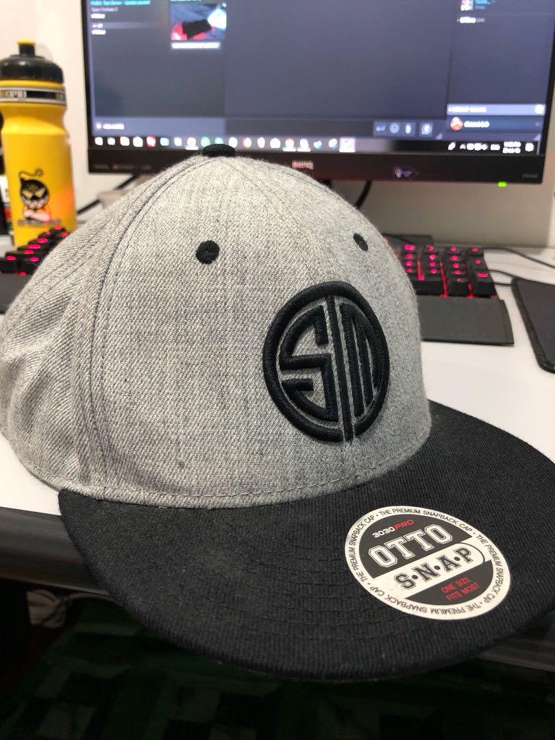 21efc4694212c Official TSM Snapback, Men's Fashion, Accessories, Caps & Hats on ...