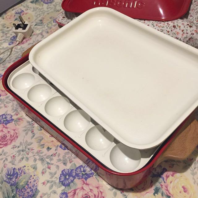 Rasonic cooking kit
