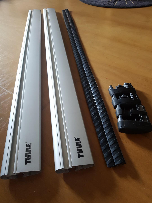 THULE 960 WINGBAR [108CM]