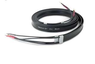 Tellurium Ultra Black 2M pair