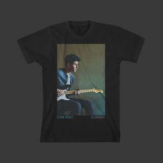 AUTHENTIC Shawn mendes tee