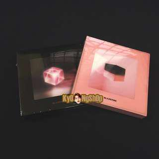 [WTS/READY STOCK] BLACKPINK 1ST MINI ALBUM - SQUARE UP