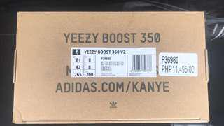 Looking for: YEEZY BUTTER SIZE 8.5 US