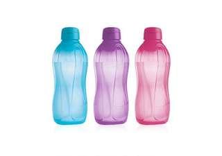 Tupperware 2L Eco Bottle/Tumbler