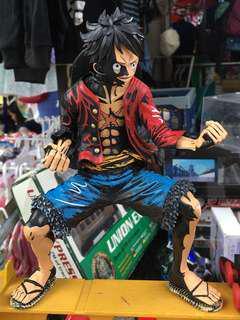 One Piece Monkey D. Luffy