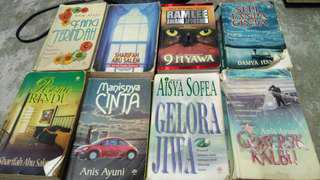 Novel Melayu Alaf 21