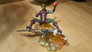Marvel Green Goblin