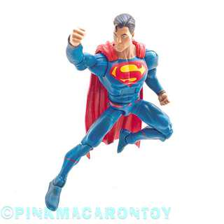 現貨 超人 DC Multiverse Superman 6 inch Action Figure loose (Clayface series)