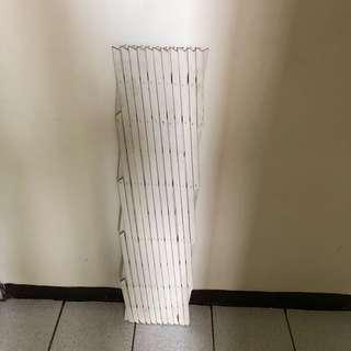 🚚 二手服裝展示木網