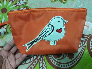 Guardian pouch/ makeup pouch