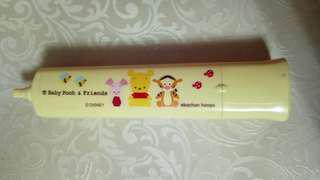日本阿卡將維尼電動牙刷