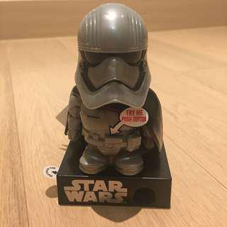 Star Wars candy dispenser