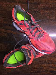 Asics Gel Convector Running Shoes