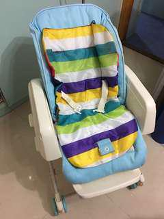 Combi High Chair