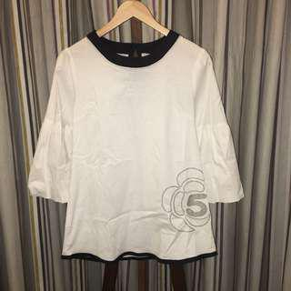 Chanel Look-Alike Top