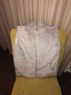 Fluffy Jacket (Size 14 years)