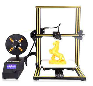 Creality CR10 3D Printer large size