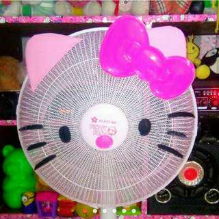 HELLO KITTY FAN COVER BRAND NEW