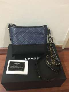 Chanel Gabrielle Small size  Full Set