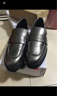 ALDO platform shoes