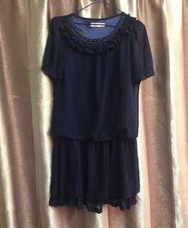 Milano dress