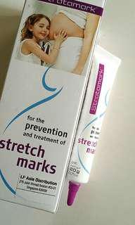 Stratamark stretch marks gel