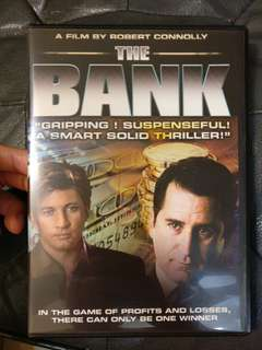 The bank dvd imdb 6.8Awards: AACTA Award for Best Original Screenplay