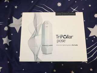 TRIPOLLAR POSE RF射頻燃脂機