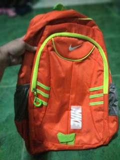 Free shipping!Nike backpack