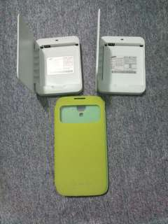 Free shipping! Take all samsung s4 charging dock in good condition