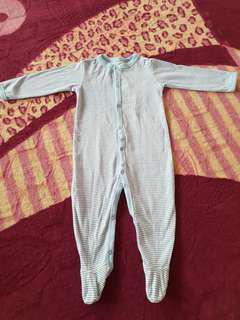 CK Sleepsuit