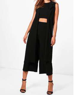 Culotte Co-ord set