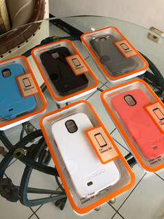 Samsung Galaxy S4/S3 case