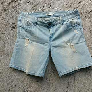 Stradivarius short jeans
