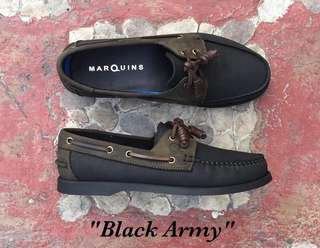 Marquins - Black Army