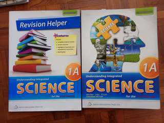 Science 1A