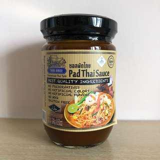 Thai Aree Pad Thai Sauce 240g