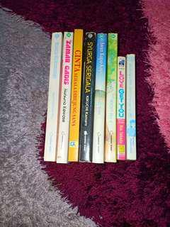 Manga Bahasa Melayu MuRAh2 satu tak sampai 2 hingget
