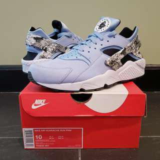 Nike Air Huarache Run Prm BNIB