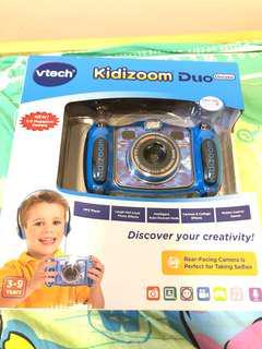 兒童玩具相機