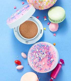 limited edition dal dal factory airy ink bb cushion
