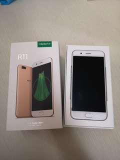 Oppo R11 - 64gb (Used 1 Year but superb condition)
