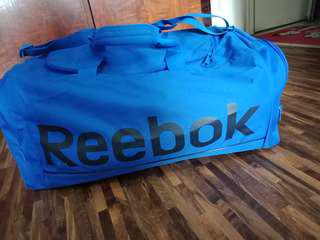 Reebok big bag